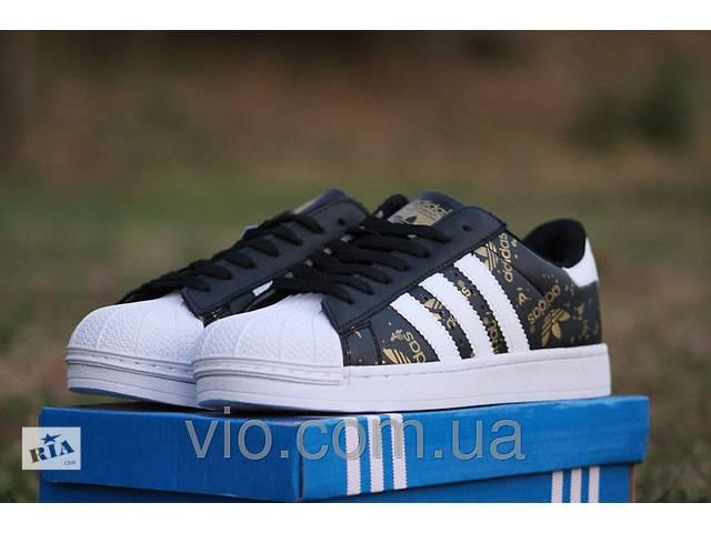 продам Adidas superstar кроссовки    бу в Хмельницком