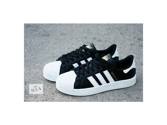 купить бу Adidas Superstar  в Светловодске