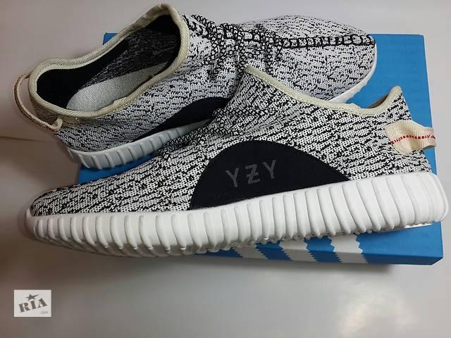 купить бу Adidas Yeezy BOOST в Чаплинке