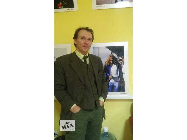 Адвокат с 1997 г.- объявление о продаже  в Киеве