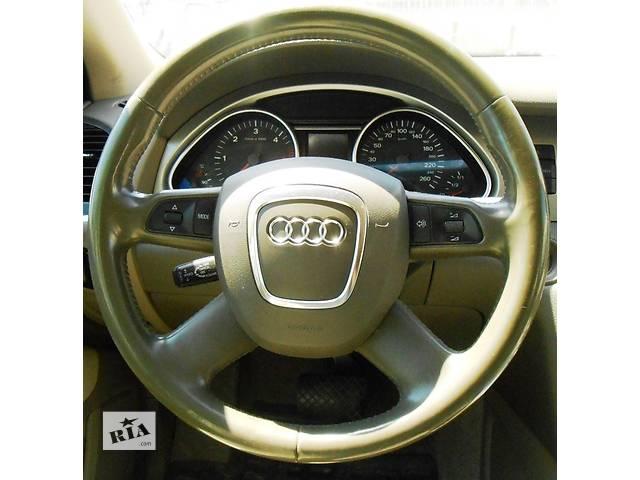 бу Аербег Подушка безопасности Audi Q7 Ауди К7 Ауди Кю7 в Ровно