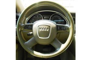 Подушки безопасности Audi Q7