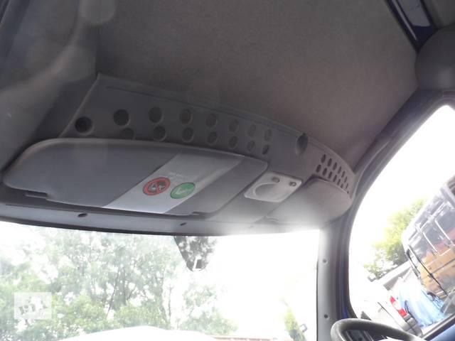 купить бу Аэрополка полка водителя Fiat Doblо Фиат Добло 2000-2004 в Ровно