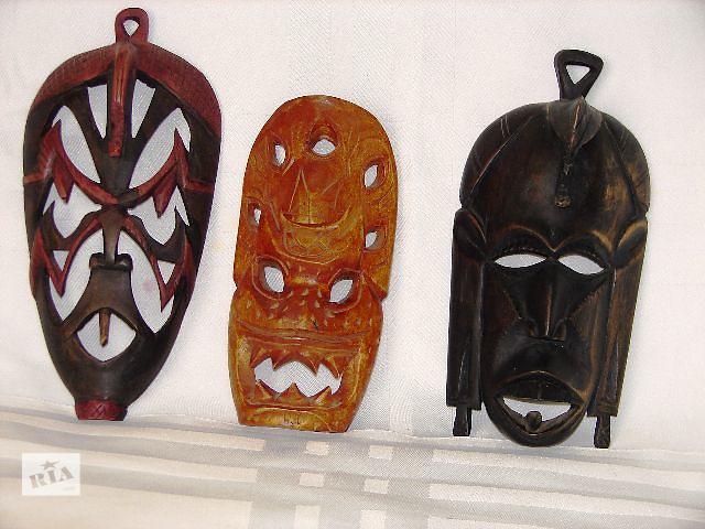 продам Африканские изделия бу в Виннице