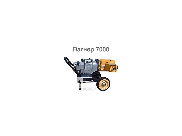 Окрасочный агрегат высокого давления (АВД) Вагнер Wagner - 7000 HA (380В)- объявление о продаже  в Киеве
