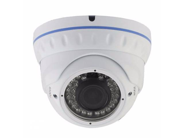 продам AHD видеокамера EvoVizion AHD-538-130VF бу в Запорожье