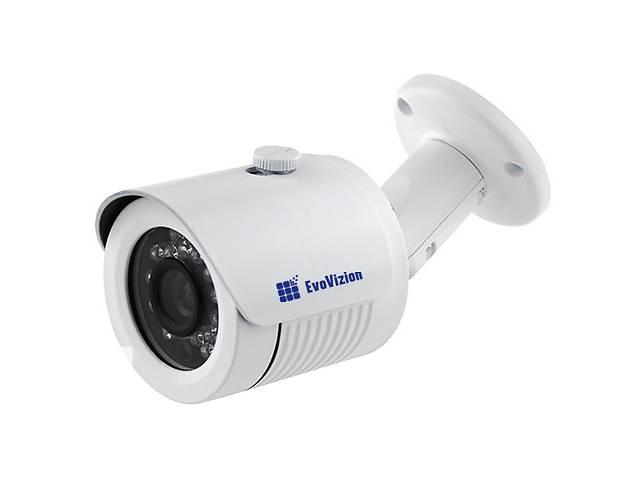 бу AHD видеокамера EvoVizion AHD-845-130 в Запорожье