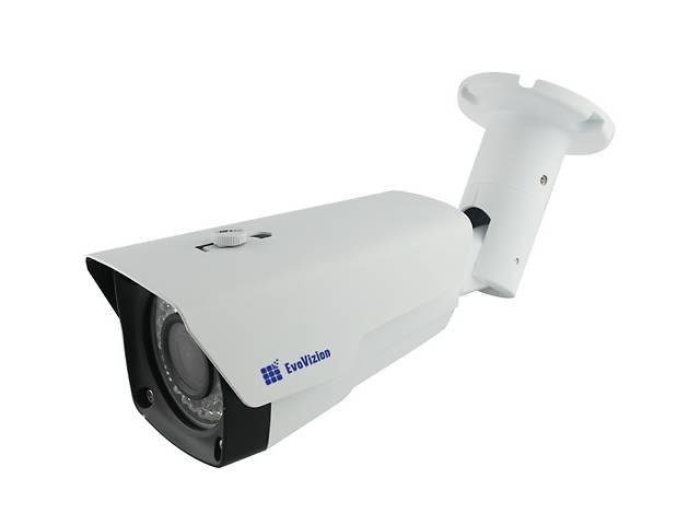 бу AHD видеокамера EvoVizion AHD-915-100VF в Запорожье