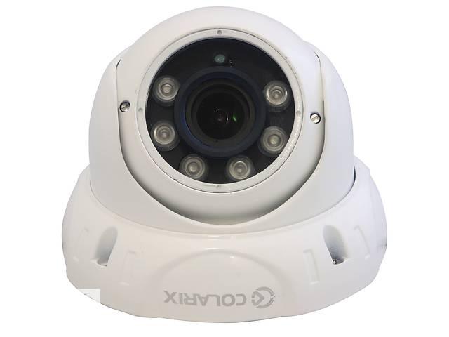 продам AHD и IP видеокамеры TM COLARIX для наружного видеонаблюдения бу в Днепре (Днепропетровск)