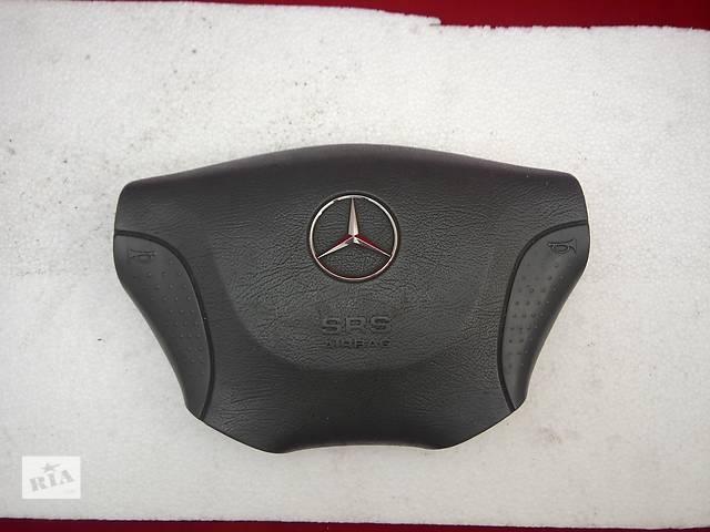 продам AirBag Mercedes Sprinter  бу в Ковеле