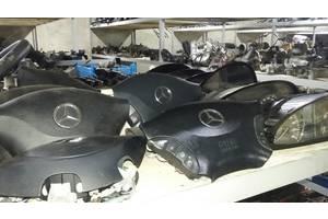 Новые Рули Mercedes Sprinter