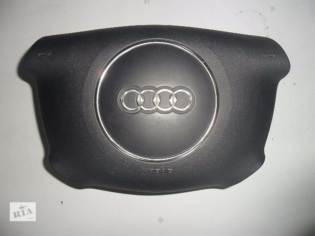airbag ауди подушка безопасности  Audi A6 с5 01-05- объявление о продаже  в Новограде-Волынском
