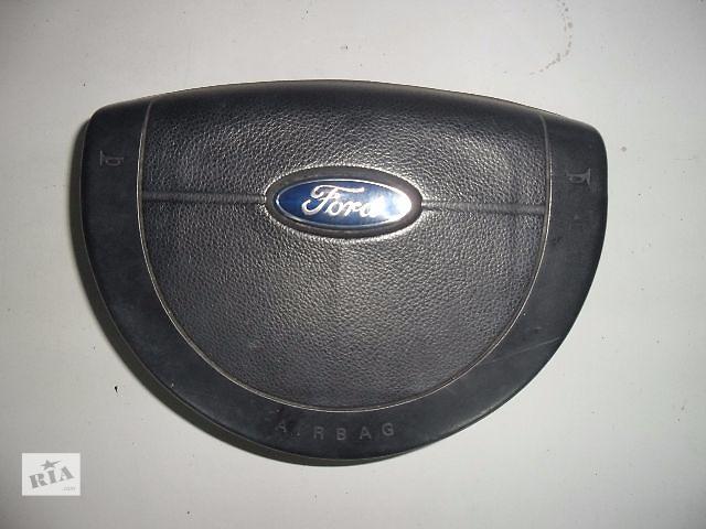 бу подушка безопасности форд коннект фиеста фьюжен airbag  Ford Connect fiesta fusion в Новограде-Волынском