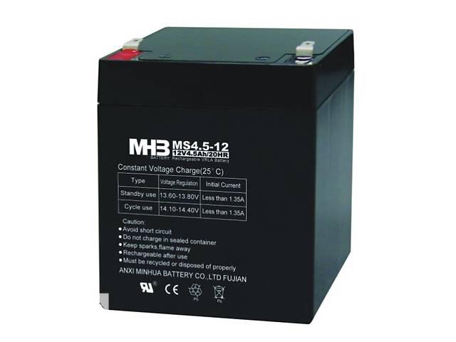 продам Aккумулятор AGM 4,5Ач 12В бу в Запорожье