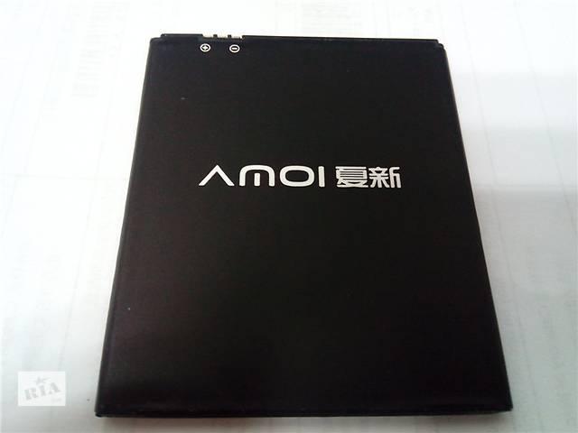 Аккумулятор Amoi A928W A928T A918T 2100mAh № 22- объявление о продаже  в Киеве