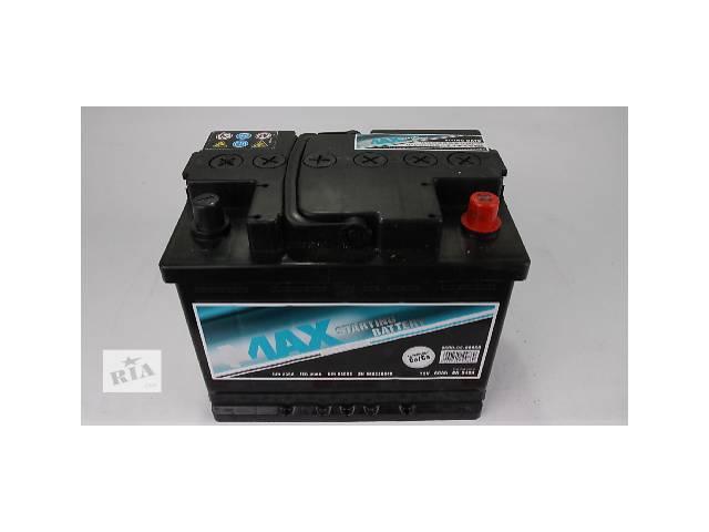 купить бу Аккумулятор батарея Ecoline 60Ah/540A в Луцке