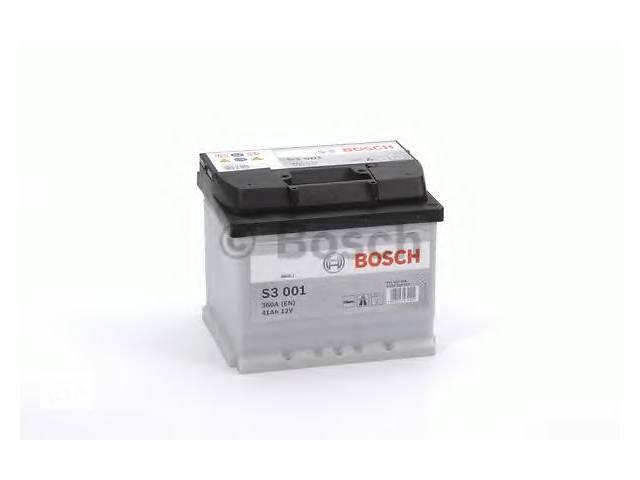 бу  Аккумулятор Bosch - S30 01 в Киеве