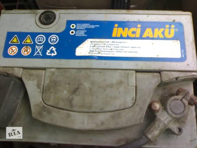 продам  Аккумулятор для легкового  авто 60. бу в Чернигове