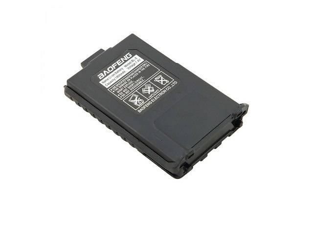 купить бу Аккумулятор для радиостанции Baofeng UV-5R,Kenwood TK-F8 I Warkit.com в Харькове