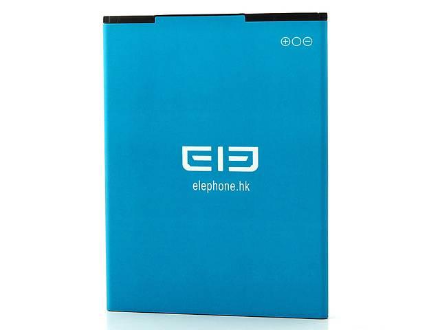 купить бу Аккумулятор Elephone P2000, Elephone p2000c 3200mAh в Киеве
