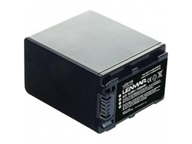 продам Аккумулятор LENMAR LIZ312S аналог SONY NP-FV100, новый, запечатанный для многих камер семейства SONY (NEX-VG10/20/30) бу в Днепре (Днепропетровск)