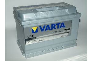 Новые Аккумуляторы Varta