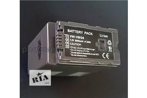 Новые Аккумуляторы Panasonic