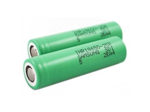 Аккумуляторные батареи 18650 2700mAh- объявление о продаже  в Полтаве