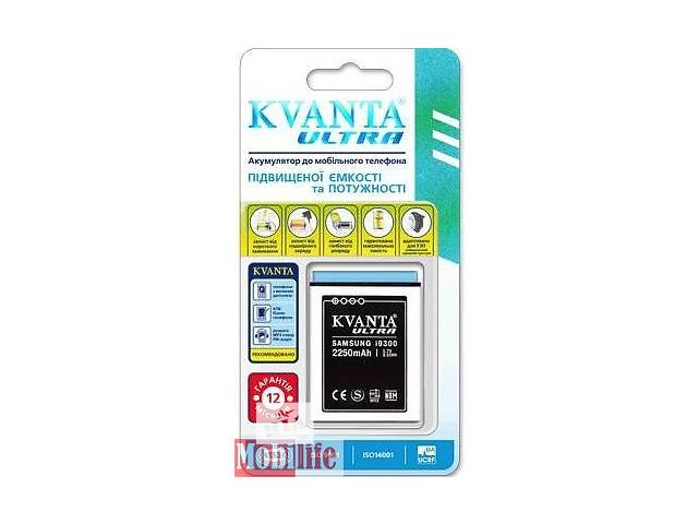 купить бу аккумуляторы для мобильных телефонов в ассортименте Kvanta Ultra в Киеве