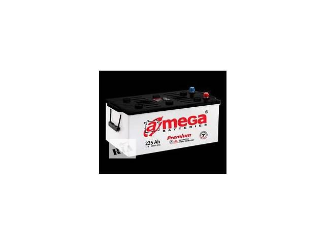 Аккумуляторы на спецтехнику, грузовые автомобили и сельхоз. технику.- объявление о продаже  в Донецке