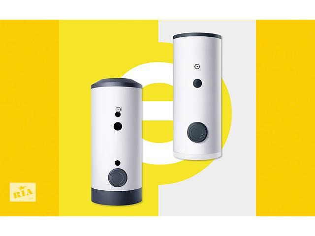 продам Бак аккумулятор для отопления ZelkoTHERM ВАТ800 с нижним и верхним теплообменником бу в Киеве