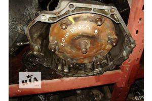 б/у АКПП Opel Omega B