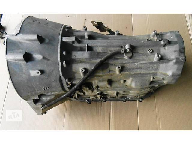 купить бу АКПП 2.5 / 5.0 Volkswagen Touareg Туарег 2003 - 2009 в Ровно