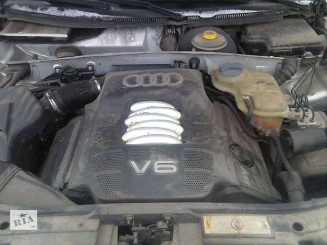 продам  АКПП Audi A6 2.8і quattro, 2000 год. ДЕШЕВО!!!!   бу в Ужгороде