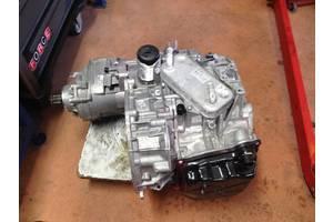 б/у АКПП Audi Q3