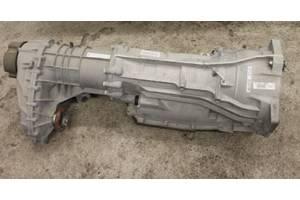 б/у АКПП Audi Q7