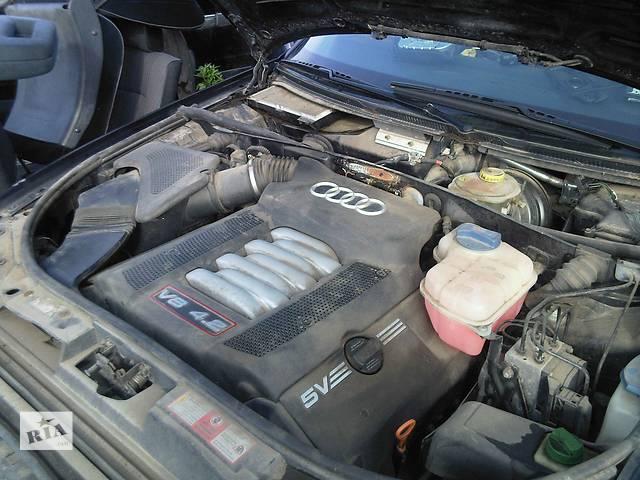 купить бу  АКПП Audi S6, 4.2i quattro, 2001 год. ДЕШЕВО!!!!  в Ужгороде