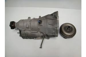 б/у АКПП BMW 524