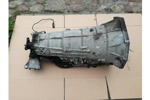 б/у АКПП BMW 520