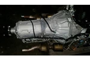 б/у АКПП Chevrolet Tacuma