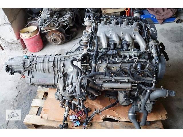 продам Акпп для Audi A8 2007, FBH, 3.3tdi, quattro бу в Львове
