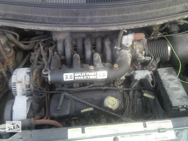 бу  АКПП для легкового авто Ford Windstar в Ужгороде