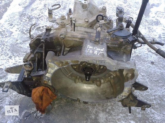 бу АКПП для легкового авто Hyundai i30 2010 в Запорожье