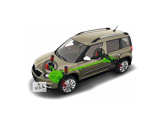 АКПП для легкового авто Skoda- объявление о продаже  в Львове