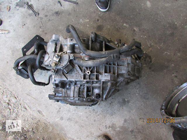 бу Б/у акпп для легкового авто Volkswagen Caravella 2007 в Хусте