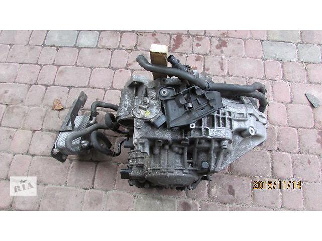 купить бу Б/у акпп DSG Avtomat тип JUL KFG для легкового авто Volkswagen Multivan 2007 в Хусте