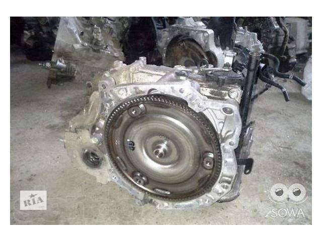 бу  АКПП для седана Hyundai Accent в Умани