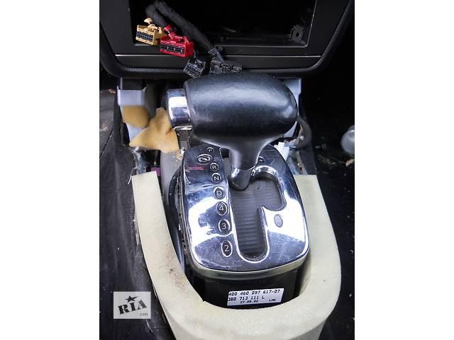 купить бу Акпп для универсала Volkswagen Passat B5, Автоматическая коробка передач. в Луцке