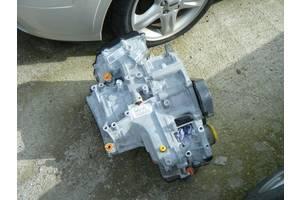 б/у АКПП Ford Escort