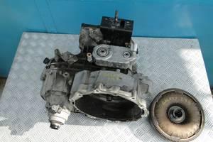 б/у АКПП Ford Galaxy